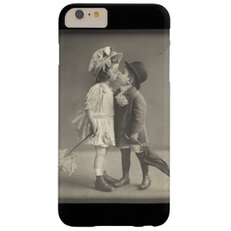 Young Love  Photo c 1920 Barely There iPhone 6 Plus Case