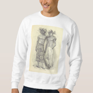 Young Men of Tahiti Sweatshirt