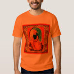 Young Mevlana Jelaluddin Rumi Shirts