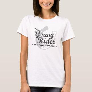 Young Rider T-shirt