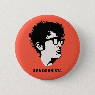 Young Sandernista 2 Inch Round Button