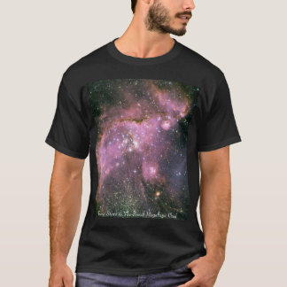 Young Stars in The Small Magellanic Cloud T-Shirt
