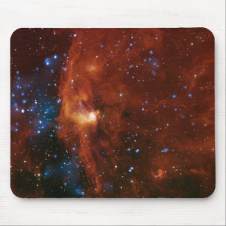 Young Stars Stellar Birth Mouse Pad