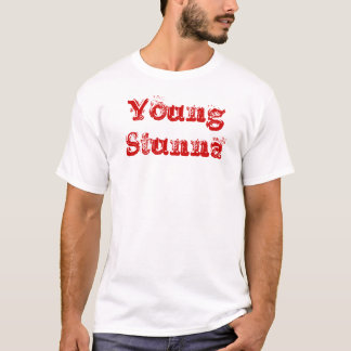 Young Stunna T-Shirt