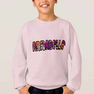 Young sweater shirt Annabelle
