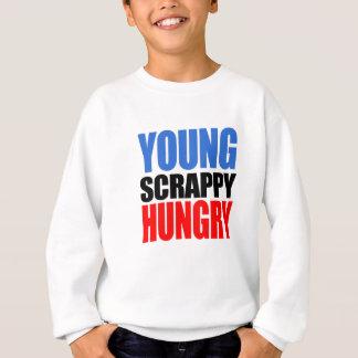 young sweatshirt
