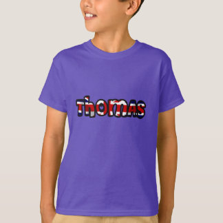 Young t-shirt Thomas