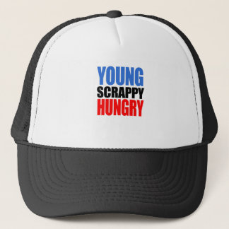young trucker hat