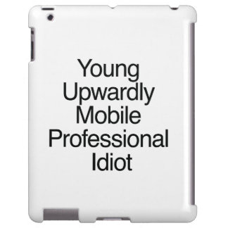 Young Upwardly Mobile Professional Idiot.ai