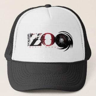 Young Zoo Music Group Trucker Hat