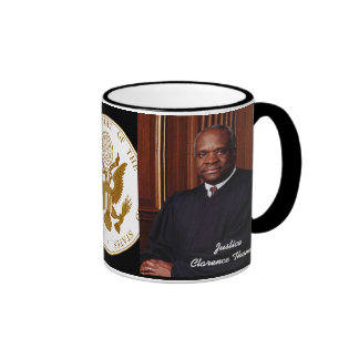 Younger AND Elder Clarence Thomas Coffee Mugs