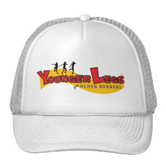 Younger Legs Hat