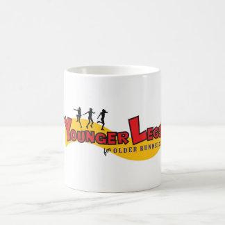 Younger Legs Mug