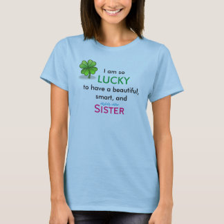 Younger sister T-Shirt