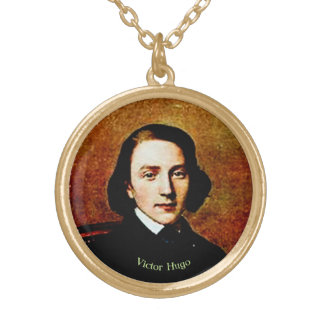 Youngman Hugo Gold Plated Necklace