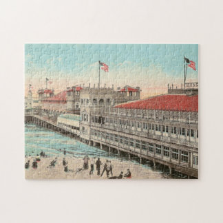 Young's New Million Dollar Pier Puzzle
