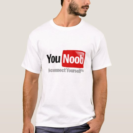 YouNoob T-Shirt