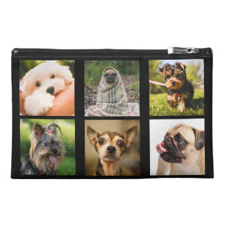 YOUR 12 PHOTOS template accessory bags