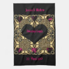 """""""Your Amazing"""" Personalized gift tea towel""""* Kitchen Towel"""