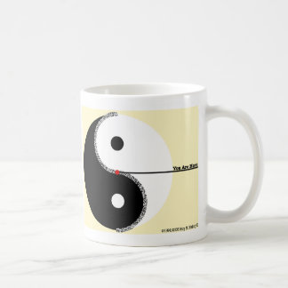 Your Are Here Mug