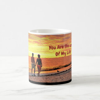 Your Are The Love Of My Life Mug