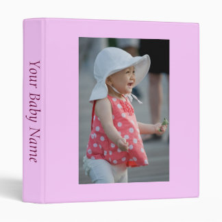 Your Baby on a Binder