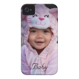 Your baby on a blackberry bold case