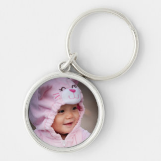 Your Baby on a Key Chain