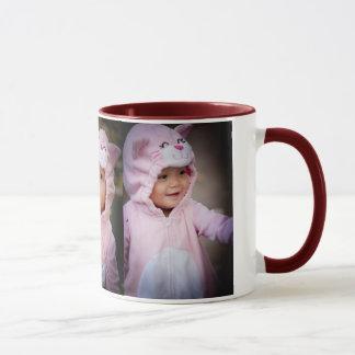 Your baby on a mug