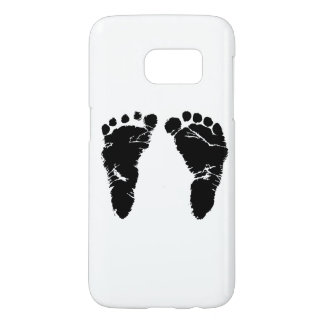 Your Baby's feet here-Galaxy S7 phone case