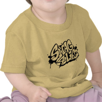 Your Baby's S.W.A.G. Tshirts