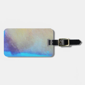 Your Beautiful Let's Paint Each other in Color Luggage Tag
