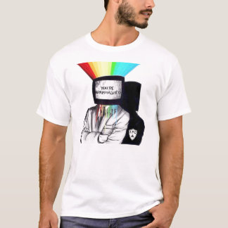 Your Brainwashed T-Shirt