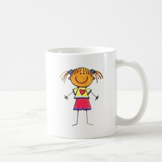 Your Child's Artwork Mug