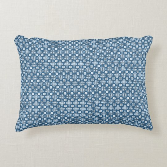 "Your Custom Grade A Cotton Accent Pillow 16"" x 12"""
