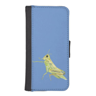 Your Custom iPhone 5/5 Leather Wallet Case