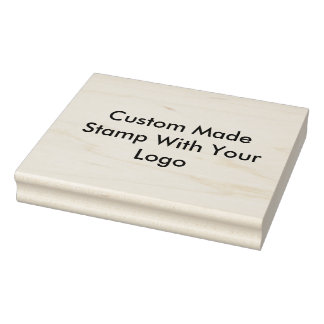 Your Custom Made Stamp