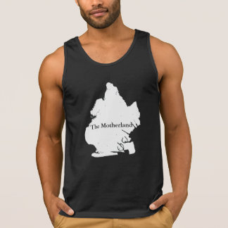 Your Custom Men's Ultra Cotton Tank Top Muscle T