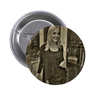 Your custom photo 2 inch round button