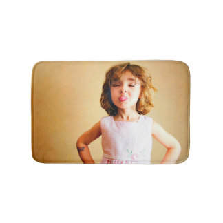 Your Custom Photo Bath Mat