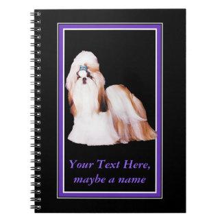 Your Custom PHOTO Notebook