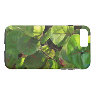 Your Custom Tropical iPhone 7 Plus Case