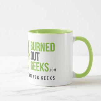 Your Daily Driver Mug