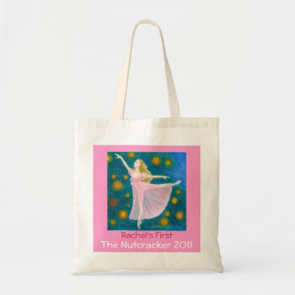 Your Dancer's First Nutcracker Clara Tote