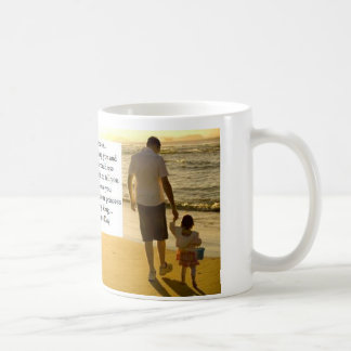 Your Daughter on Father's Day Coffee Mug