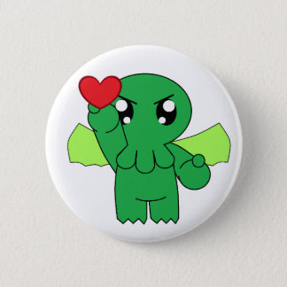 Your Delicious Heart 2 Inch Round Button