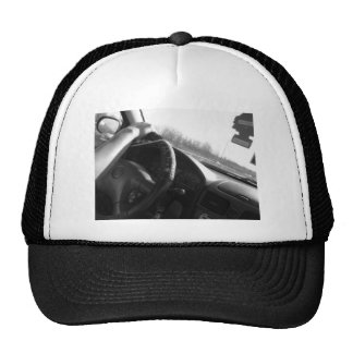 Your driving my crazy trucker hats