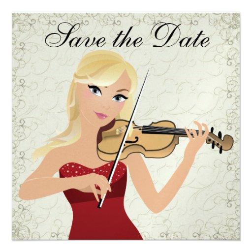 Your Elegant Occasion - SRF Personalized Invite