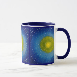 Your energy comes from the inside… mug