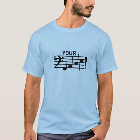 Your FACE (BC) T-Shirt
